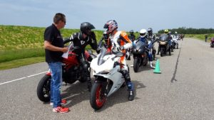 Trackdays4astarters_lineup