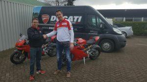 Ducati 1299S_nieuw